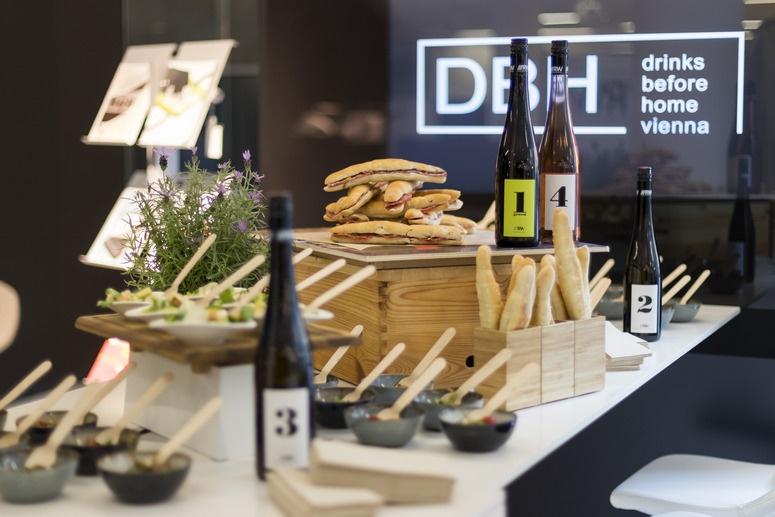 DBH 17.5.2017 Stimmungsvolles Netzwerken in good company beim DBH Real Estate.